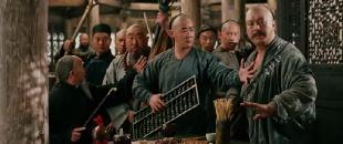 Przyczajony Tygrys, Ukryty Smok / Wo Hu Cang Long (2000) BDRip.XviD.AC3.PL-STF / Lektor PL + rmvb