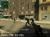 Counter Strike: Source - Южная Осетия (PC/RUS)