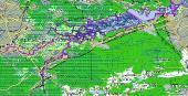 Карта для Garmin: Дороги России. РФ. ТОПО. Версия 6.14 (Unlocked)26.09.2012