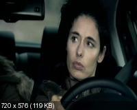 Кровавая леди / Lady Blood (2008) DVDRip (x264)