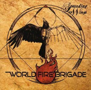 World Fire Brigade - Weight Of The World (2012)