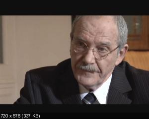 Прерванный полет Гарри Пауэрса (2009) DVD9