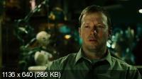 Пила 2 / Saw II (2005) HDRip-AVC