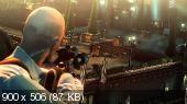 Hitman Sniper Challenge Update 2 (RePack/Steam/Full RU)
